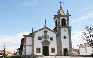 Igreja Freguesia Santo Emilião