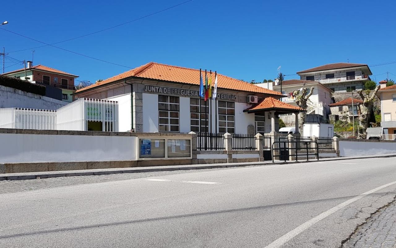Junta Freguesia Santo Emilião