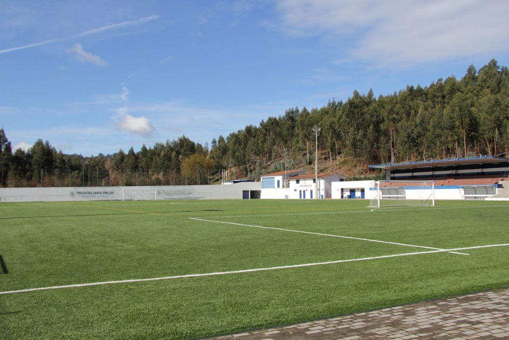 campo futebol emilianos futebol club