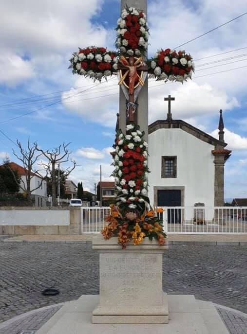 homenagem falecidos santo emiliao pascoa 2020